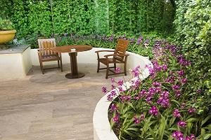 patios in woking surrey